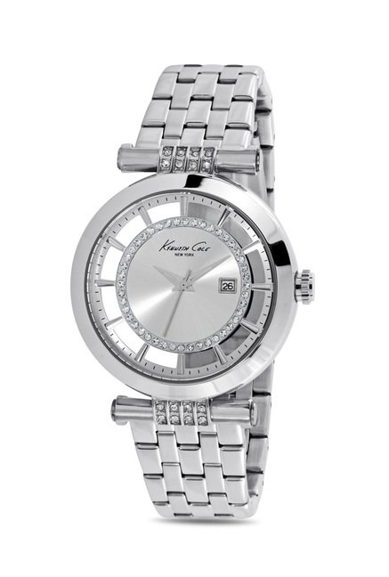 Kenneth Cole KC10021103LDJ Analog Watch for Women