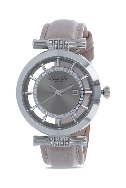 Kenneth Cole KC10021104LDJ Analog Watch for Women