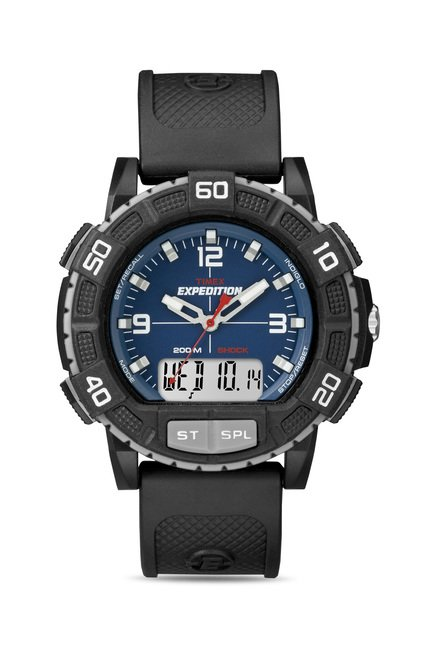 Expedition Watches - Outdoor Watches Timex