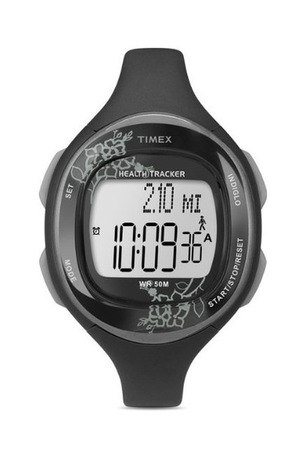 Timex T5K486F6 Digital Watch for Women