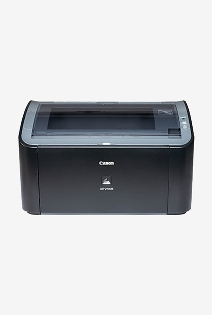 Canon LBP 2900B Lasershot Printer (Black)