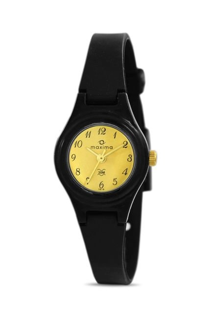 Maxima 01619PPLW Aqua Regular Analog Watch for Women