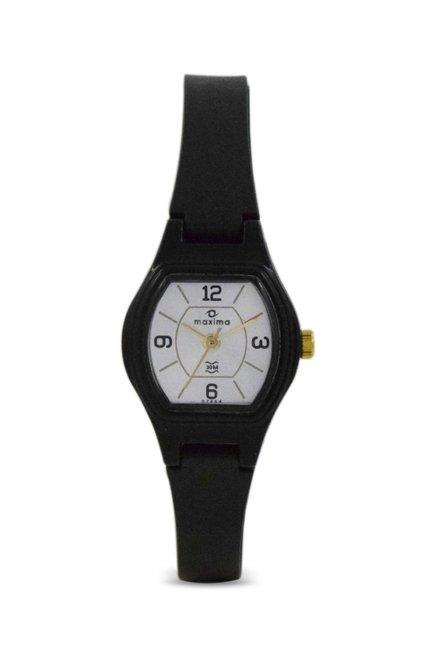 Maxima 07464PPLW Aqua Regular Analog Watch for Women
