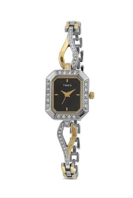 Timex TW000X603 Empera Analog Watch for Women