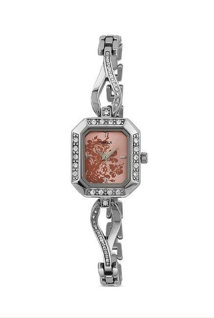 Timex TW000X605 Empera Analog Watch for Women