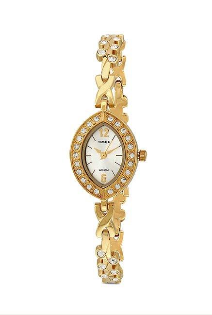 Timex TW000X700 Empera Analog Watch for Women
