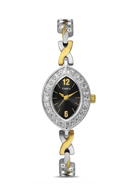 Timex TW000X703 Empera Analog Watch for Women