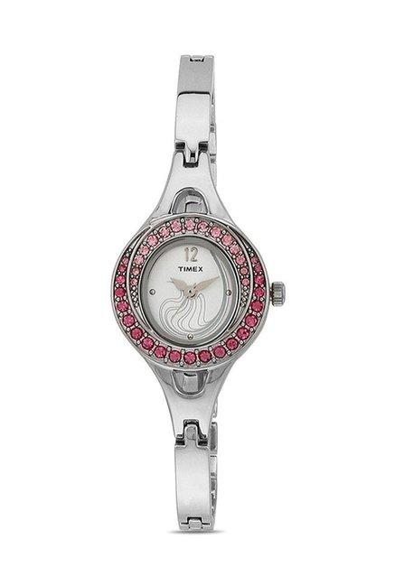 Timex TW000X905 Empera Analog Watch for Women