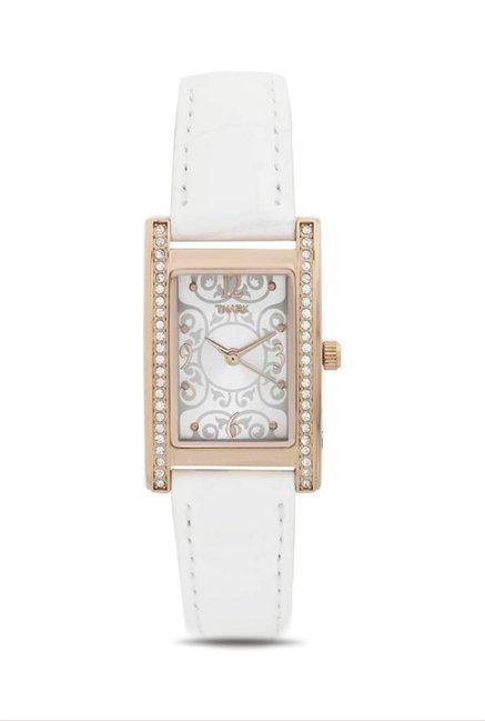 Timex TW000Y701 Fashion Analog Watch for Women
