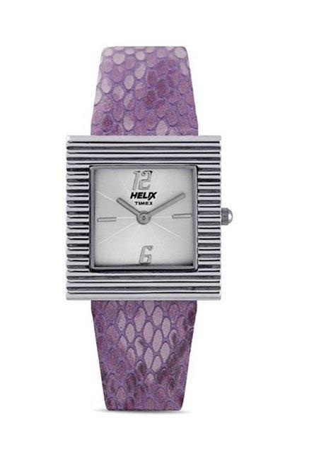 Timex 11HL04 Parisienne Analog Watch for Women