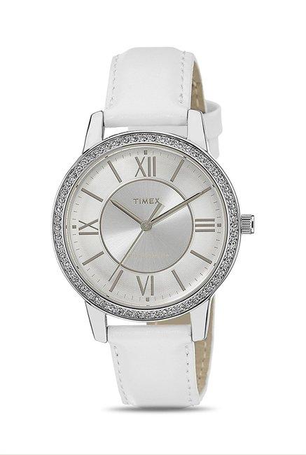 Timex TW000Y803 Fashion Analog Watch for Women