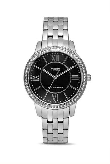Timex TW000Y806 Fashion Analog Watch for Women