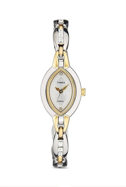 Timex TW0TL502H Analog Watch for Women