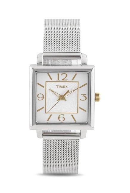 Timex TWH2Z84106S Analog Watch for Women