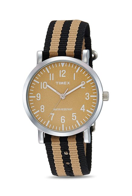 more f gift or watch nylon s free h on weekender timex watches set women image deal