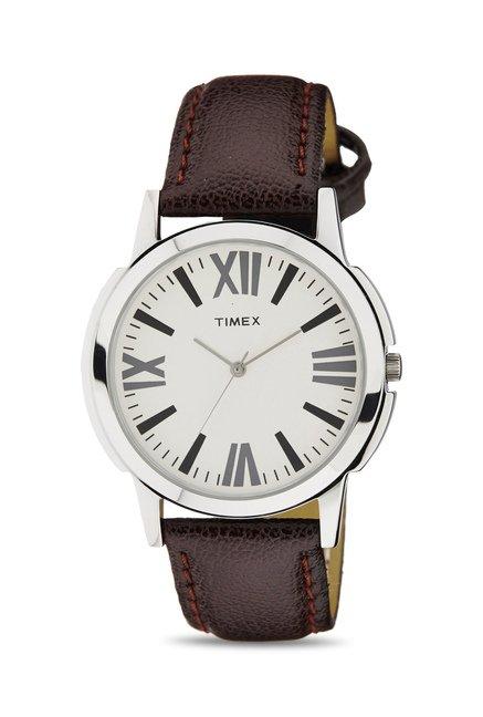 Timex TW002E101 Analog Watch