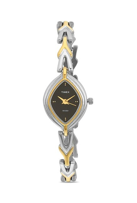 Timex LS21 Classics Analog Watch for Women
