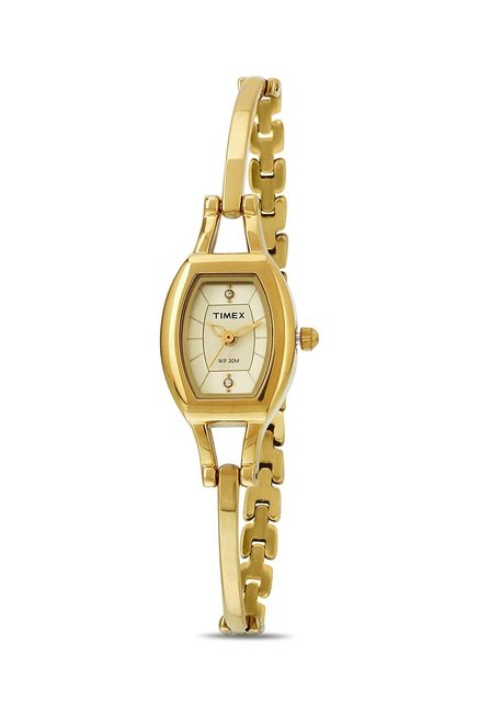 Timex XT02 Classics Analog Watch for Women