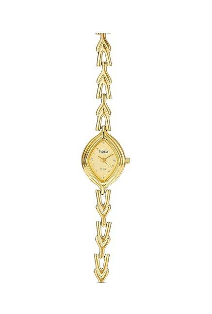 Timex LS05 Classics Analog Watch for Women