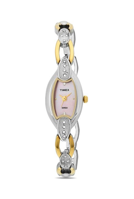 Timex K403 Empera Analog Watch for Women