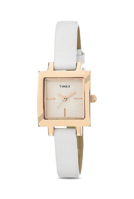 Timex TWEL11203 Fashion Analog Watch for Women