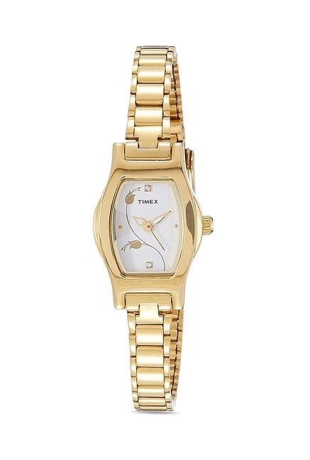 Timex TI000Q90000 Classics Analog Watch for Women