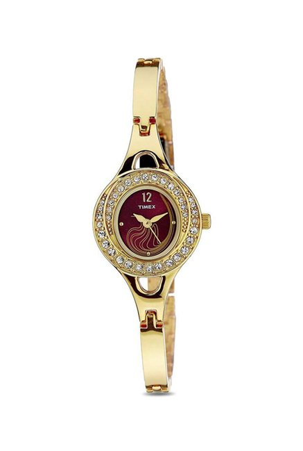 Timex TW000X901 Empera Analog Watch for Women
