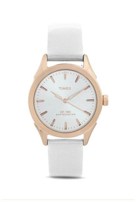 Timex TW000Y600 Fashion Analog Watch for Women