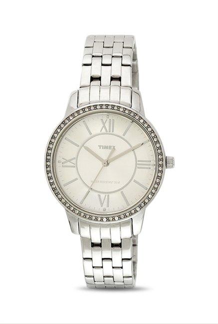 Timex TW000Y805 Fashion Analog Watch for Women