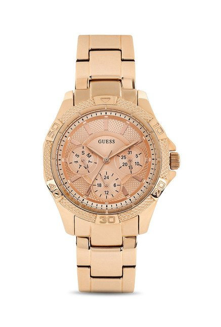 Guess W0235L3 Analog Watch for Women
