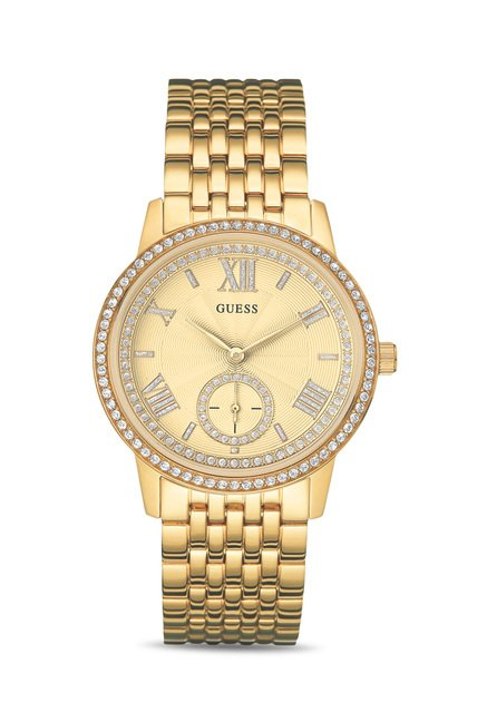 Guess W0573L2 Analog Watch for Women