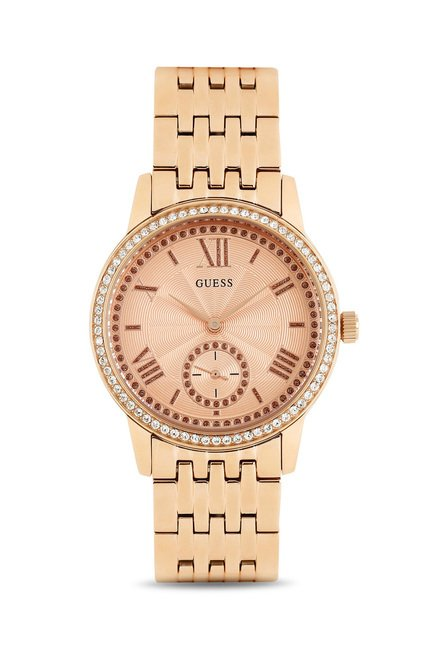 Guess W0573L3 Analog Watch for Women