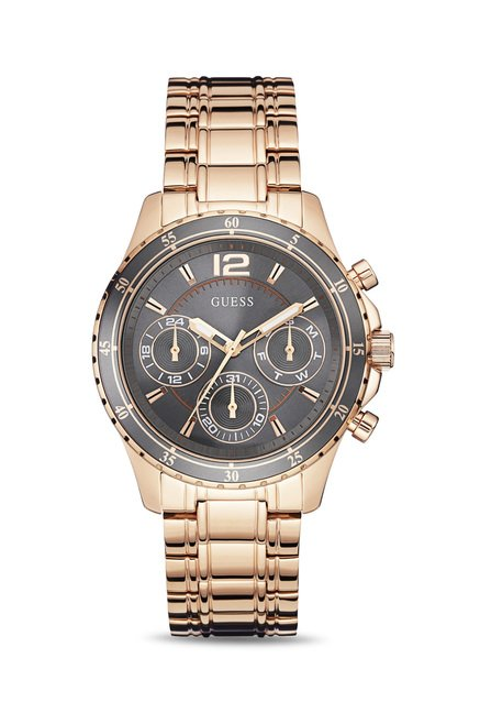 Guess W0639L2 Analog Watch for Women