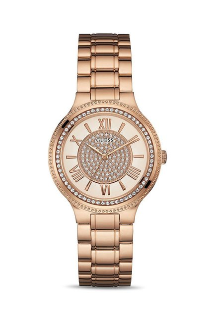 Guess W0637L3 Analog Watch for Women