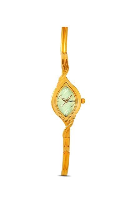 Timex JJ01 Empera Analog Watch for Women