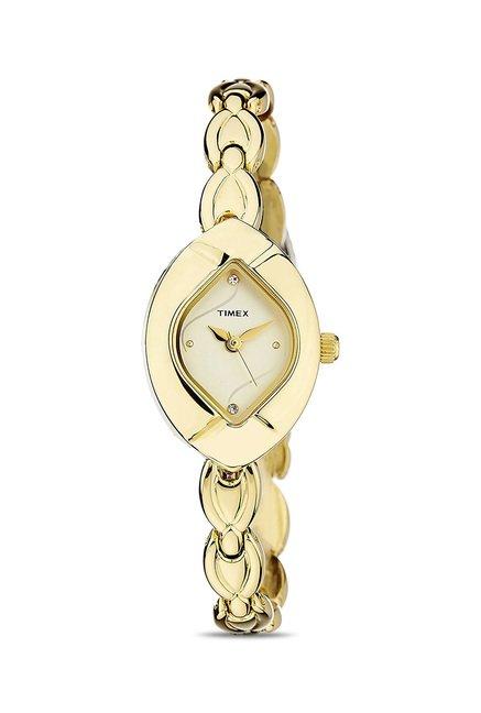 Timex Ti000R10000 Classics Analog Watch for Women