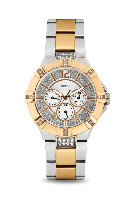 Guess W0024L1 Analog Watch for Women