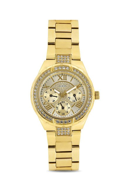 Guess W0111L2 Analog Watch for Women