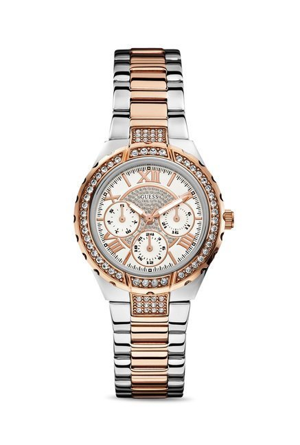 Guess W0111L4 Analog Watch for Women