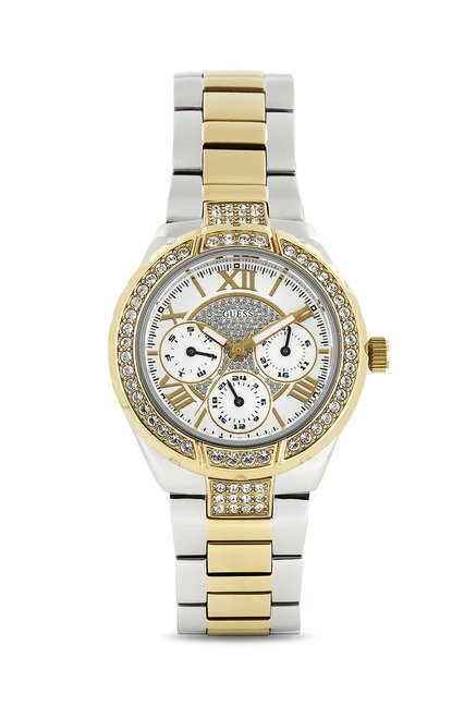 Guess W0111L5 Analog Watch for Women
