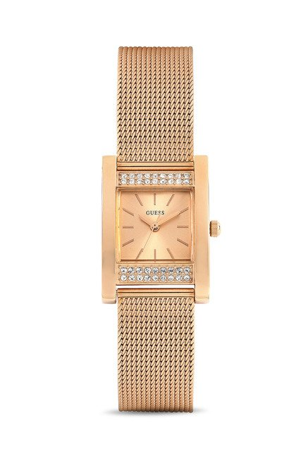 Guess W0127L3 Analog Watch for Women
