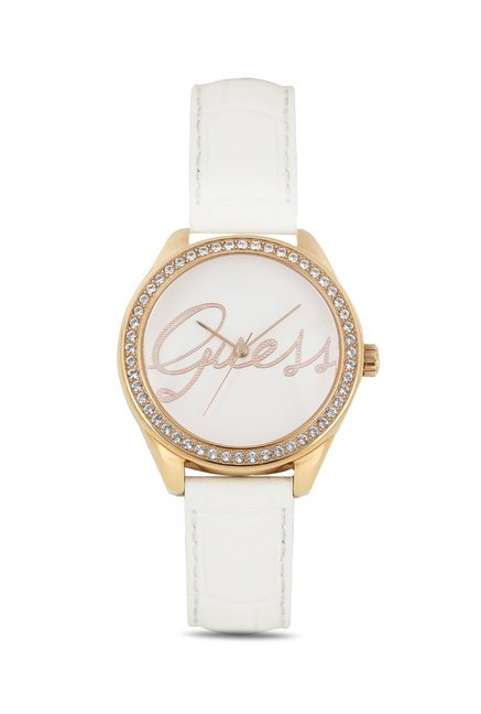 Guess W0229L5 Analog Watch for Women