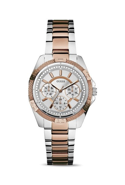 Guess W0235L4 Analog Watch for Women