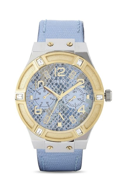 Guess W0289L2 Analog Watch for Women