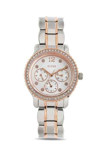 Guess W0305L3 Analog Watch for Women