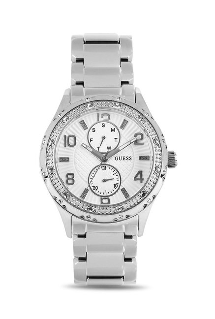 Guess W0442L1 Analog Watch for Women