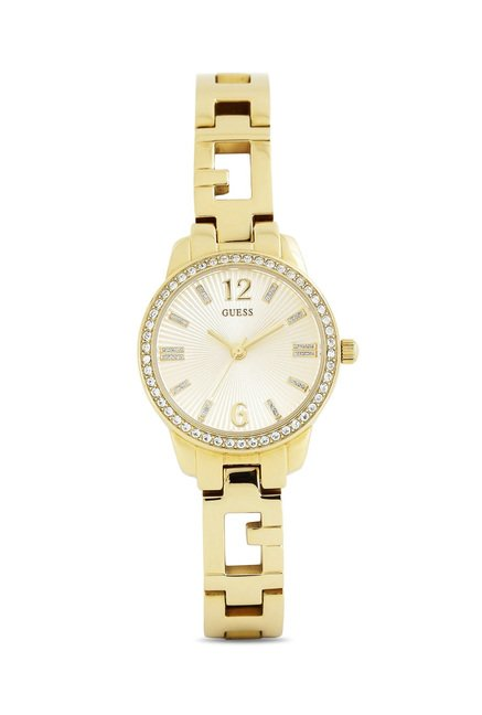 Guess W0568L2 Analog Watch for Women