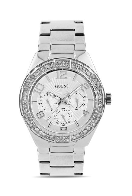 Guess W0729L1 Analog Watch for Women
