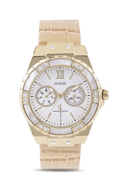 Guess W0775L2 Analog Watch for Women