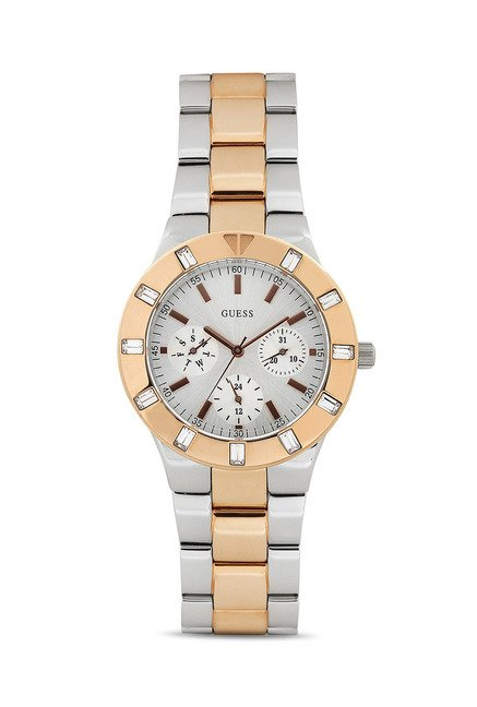 Guess W14551L1 Analog Watch for Women